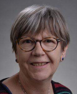 Doris Feldmann
